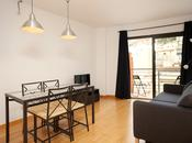 PARK GUELL MODERN, Flat for rent Barcelona