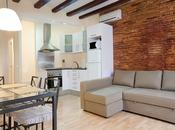 RAMBLAS BUILDING 3-2, Business flat rent Barcelona