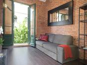 SAGRADA FAMILIA BUILDING 1-2, Holiday apartment Barcelona