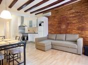 RAMBLAS BUILDING 2-2, Holiday apartment Barcelona
